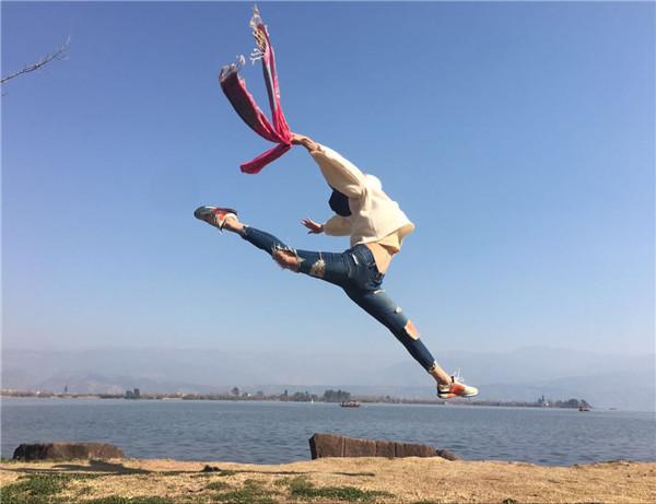成都新锐艺术学校舞蹈专业教师